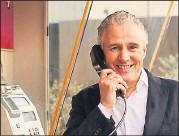 ??  ?? ■ Telstra chief executive Andy Penn.