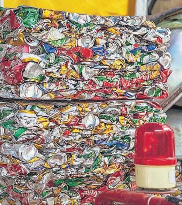 ??  ?? Fecha Ayer se celebró el Día Mundial del Reciclaje, por lo que se realizaron diversos foros.