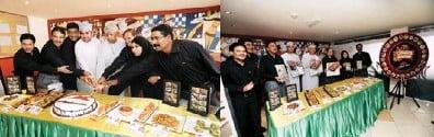 Pressreader Times Of Oman 2013 09 23 Pizza Hut Oman Marks 25th