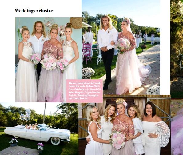 Pressreader The Australian Women S Weekly 2018 05 24 I Married My King
