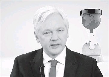 """?? WikiLeaks ?? JULIAN ASSANGE, WikiLeaks' founder, says tech firms could issue small fixes for products """"potentially in two to three days,"""" but problems involving more critical aspects of computer code could take a lot longer."""