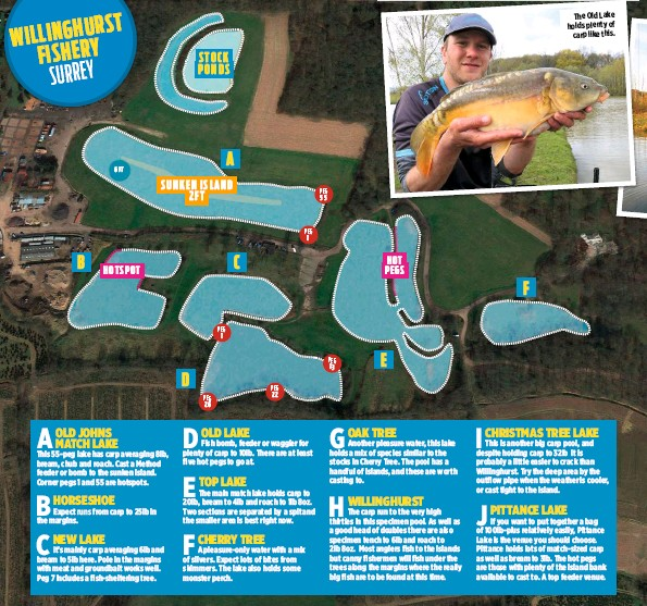 Pressreader Angling Times Uk 2017 09 12 South Peg By Peg