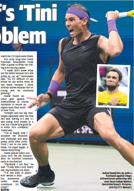 Pressreader Herald Sun 2019 09 06 Raf S Tini Problem
