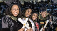??  ?? Xavier University of Louisiana ranks first in the nation for the number of Black graduates who go on to complete medical school. (Photo courtesy of Louisiana Economic Development)