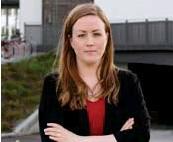 ?? FOTO: PRESSBILD ?? METTE HILDINGSSON. Socialdemokraternas gruppledare tycker att alla nomineringsgrupper ska följa rådet.
