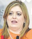 ??  ?? Un nuevo juicio político a la fiscala general, Sandra Quiñónez, puede prosperar si existen otros argumentos.