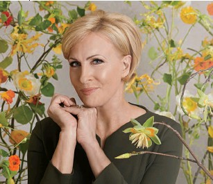 ??  ?? Mika Brzezinski The Morning Joe cohost and founder of Know Your Value has partnered with Forbes for this inaugural edition of 50 Over 50.