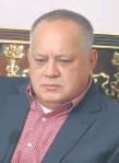 ??  ?? Diosdado Cabello, uno de los jerarcas del chavismo.