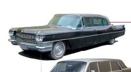 ??  ?? Cadillac Fleetwood Series 75