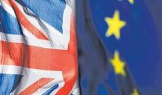 ?? FOTO: KIRSTY O'CONNOR/DPA ?? Das Bestreben nach einer gemeinsamen Sicherheitspolitik der EU könnte der Brexit beflügeln.