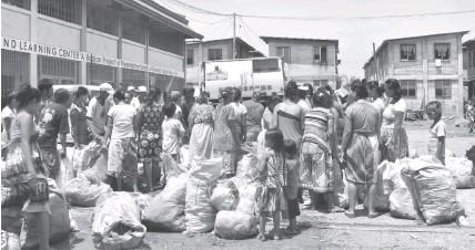 Barangay cebu of city mambaling history Mambaling residents