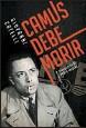 ??  ?? CAMUS DEBE MORIR Giovanni Catelli Bärenhaus 176 págs. $315