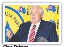 ??  ?? Clive Palmer