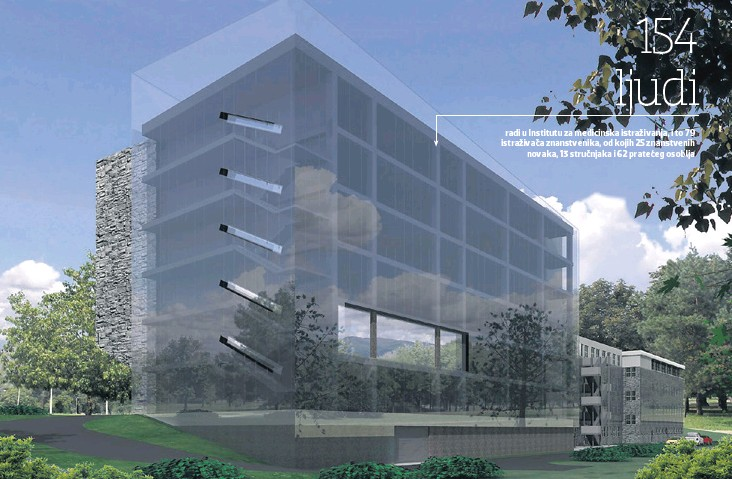 Institut za medicinska istraživanja