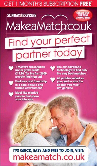 best uk dating sites 2012