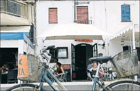 ?? VICENÇ LLURBA/ARCHIVO ?? El emblemático restaurante, que está cerrado desde octubre, en una imagen de archivo