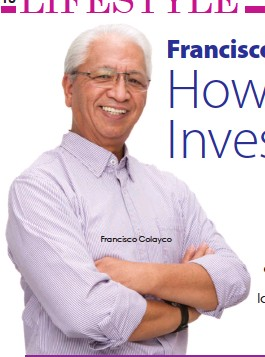 francisco colayco investment