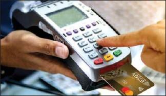 ??  ?? Genel Kartlı Ödeme Endeksi, Ocak ayında bir yıl öncenin aynı ayına göre yüzde 15,8 artış göstererek 243,5 değerine ulaştı.