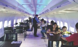 ?? PHOTOS: KERAMAS AERO PARK ?? Jl. By Pass Prof. Ida Bagus Mantra KM 28, Keramas, Gianyar, Bali, Indonesia The best way to get to the park is by car. You can either hire a driver for the day, or hire a taxi 10AM–10PM daily USD8–14
