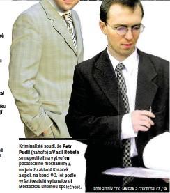?? Foto archiv ČTK, MAFRA a czechcoal.cz / šk ??