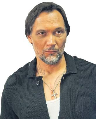 Pressreader Bangkok Post 2012 11 11 Jimmy Smits Rides Into