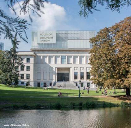 ??  ?? House of European History.