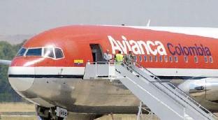 ??  ?? LOS NUEVOS vuelos hacia Colombia inician el 17 de julio.