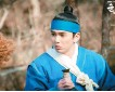 """?? Courtesy of MBC ?? A scene from """"Ruler: Master of the Mask"""""""