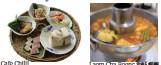 ??  ?? Cafe Chilli Laem Cha-Roenc 海鮮餐廳