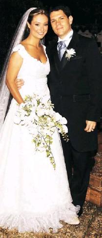 Mónica y Luis: un sí enamorado - PressReader