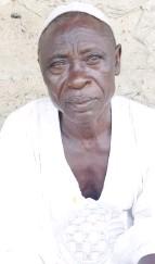 ?? • Baale of Oriba community, Nurudeen Ilufemiloye ??