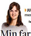 ??  ?? Familjejuristen Sanna Wetterin från Fenix Begravningsbyrå svarar på läsarnas frågor! Har du en? Mejla: familj@direktpress.se