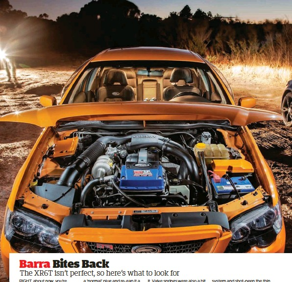 Pressreader Motor Australia 2017 11 30 Barra Bites Back