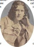 ??  ?? Louisa Atkinson c.1870.