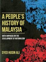 Image result for dr syed husin ali