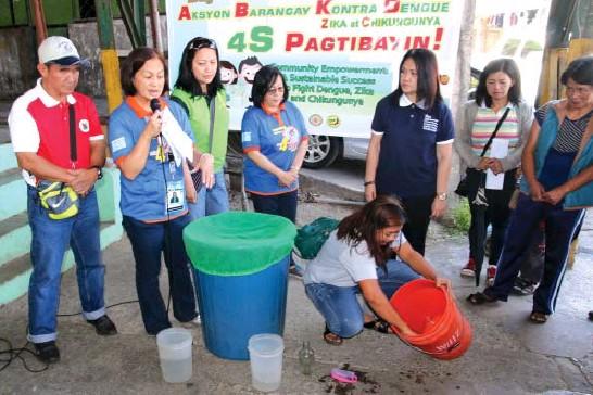Pressreader Sunstar Baguio 2016 07 22 Community Effort Against