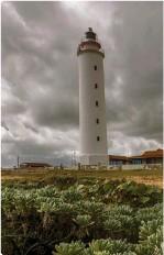 ??  ?? Faro de Punta de Maisí.