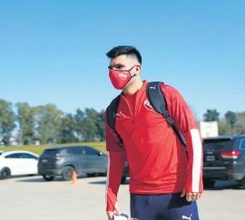 ??  ?? Romero, cinco goles en 13 partidos en la 20/21.