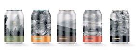 ?? Provided by Boulder Beer ?? Boulder Beer, which shuttered its brewing facility in early 2020, is back on shelves with the help of local contract brewer Sleeping Giant, and it has a new design and new styles.