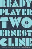 ?? PENGUIN RANDOMHOUSE ?? 'Ready Player Two,' by Ernest Cline, who says he actually has a love/ hate relationship with the internet.