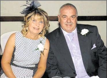 ??  ?? Scott Morrison's widow Diane won her case against British Rail
