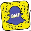 ??  ?? Scannez ce snapcode pour accéder à «Oh My Fake».