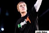 ??  ?? Justin Bieber