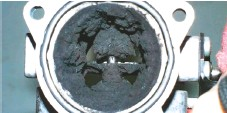 ??  ?? qSupapa EGR a turbocompresorului: toate componentele prezintă uzură în funcționare, deci au o durată de viață limitată.
