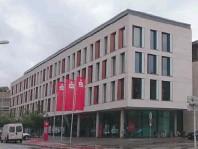 ??  ?? St.Jozef Kirchplatz, Memmingen