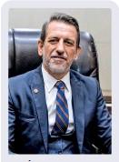 ??  ?? İbrahim BURKAY BTSO Yönetim Kurulu Başkanť