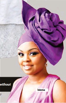 6292e8f9256 PressReader - Sunday Trust  2017-04-02 - Rocking GELE with grace
