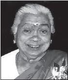 KARMAKIRIYAI CEREMONY (16TH DAY PRAYERS) (Wife of the late P. Nadeson) AGE 91