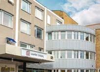 ?? FOTO: ARKIV ?? FEL LINDA. En kvinna har fått bestående smärtproblem efter att ha behandlats felaktigt på Lasarettet i Enköping.