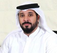 ??  ??  Ahmed Mohamed Al Naqbi, CEO, Emirates Development Bank
